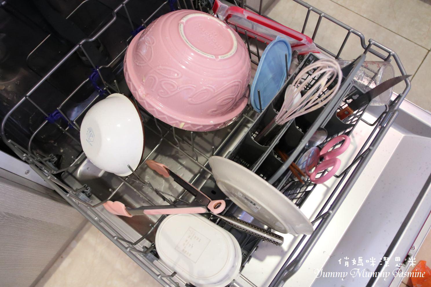 真心用力給他推薦!櫻花代理義大利❤SVAGO洗碗機❤25K左右CP值超高!推薦台中五權店林經理安裝~