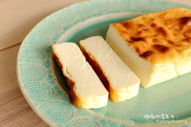 【日本東京No.1起司蛋糕名店】Mr. Cheesecake。軟心綿滑起司蛋糕。米其林三星主廚夢幻食譜無私公開!