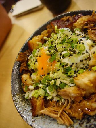 [台中*拉麵]- 來點像樣的LAMEN~~札幌拉麵。一騎 台中進化北路店
