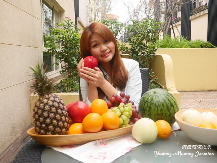 [好食❤初水果] 主婦妳的新風格❤營養品質好水果輕鬆送到家。不再辛苦走跳市場了!