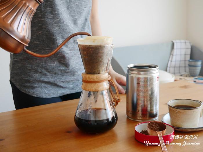 [49號咖啡館]我想要喝一杯好咖啡❤手沖咖啡❤入門分享