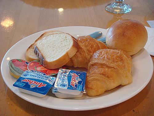 高雄之旅Day2-金典早餐